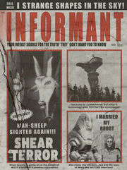 F76 The Informant