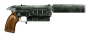 FNV12.7mm Silencer