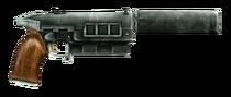 FNV12.7mm Silencer