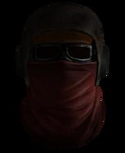 FNV Prime helmet