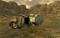 FNV Truck 8