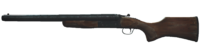 FO4 Double-barrel shotgun full