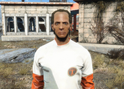 FO4 Timothy