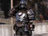 BOS infantry armor