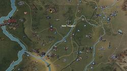 FO76 Landview Lighthouse wmap