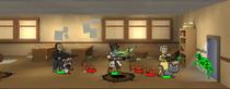 FOS - Quest - SOS! - Kampf 1 - Radkakerlaken