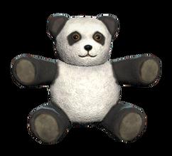 Imported chinese panda