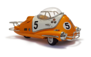 Racing Flea TWC model
