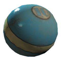10-й шар