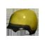 VB HeaMotorcycle yellow