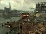 Wilhelm's Wharf