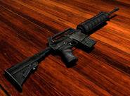 Assault carbine | Fallout Wiki | FANDOM powered by Wikia