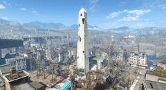 Bunker Hill Fallout Wiki Fandom Powered By Wikia