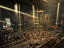 Dep Beagle residence interior