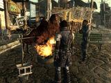 Работорговец (Fallout 3)