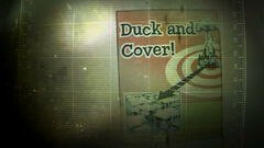 FO3 loading duckandcover