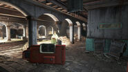 FO4 Park Street station (4)