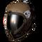 FO76 Atomic Shop - Brown flight helmet