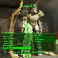 Робота з силовою бронею