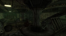Fo3 Sewer Vernon Square