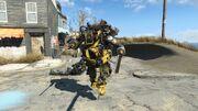 Fo4AUT Quantum scrapbot