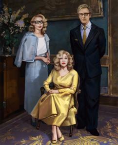 Hornwright family portrait