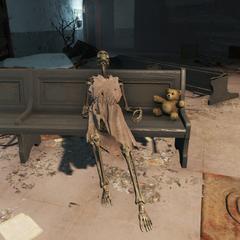 Скелет і <a href=