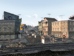 NW Seneca Station