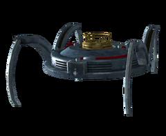 Spider Mine
