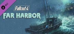 FO4 Far Harbor Steam banner