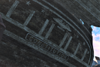 FO4 USS Const back