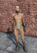 FO76 Brotherhood Knight Suit Female