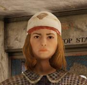 Fallout76 baseballcap