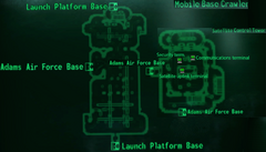 Fo3BS mobile base crawler map