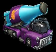 FoS Nuca-Cola quantum Truck