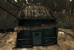 Jericho's House