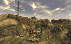 Ranger Station Delta