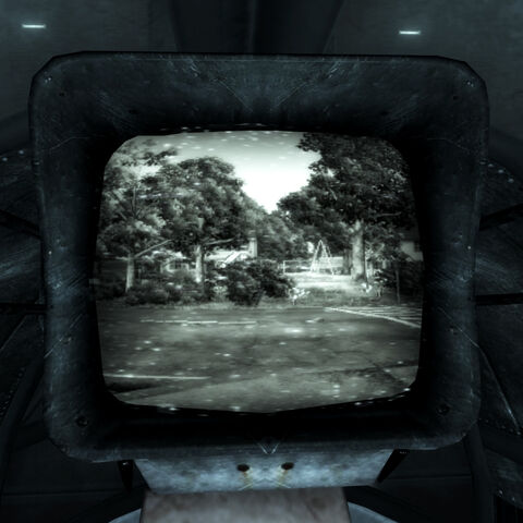 Екран віртуальної реальності