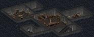 FO1 Underground map