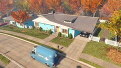 FO4 House of Tomorrow