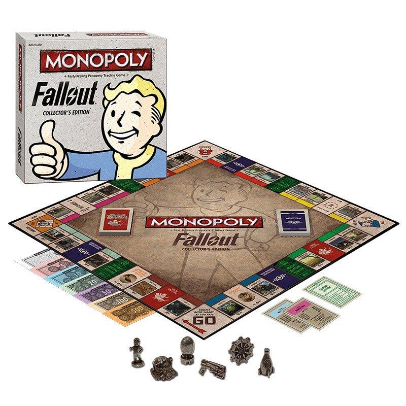 FalloutMonopoly