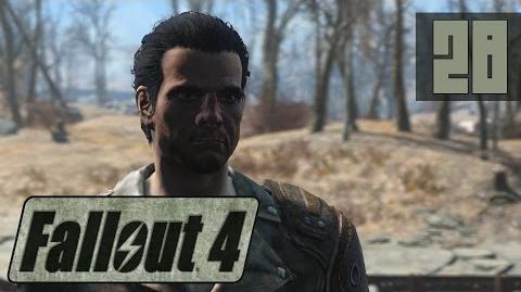 Fallout 4 - Order Up -Walkthrough PC-
