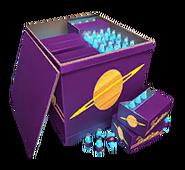 FoS Nuca-Cola quantum Crate