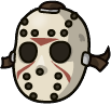 FoS hockey mask