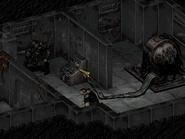 LA Vault Level 4 nuke terminal