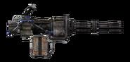 Minigun Damped Subframe