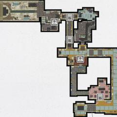 Vault 76 layout