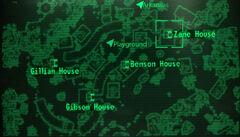 Zane house loc