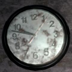 Час падіння бомб