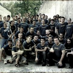 Команда розробникіу Fallout 3